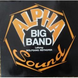 Alpha Sound Big Band ,...