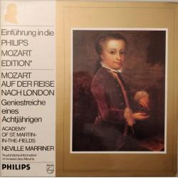 Mozart - Auf der Reise nach...