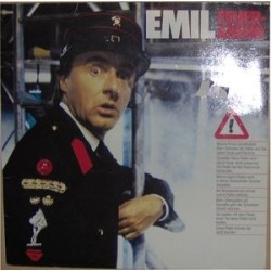 Emil – Feuerabend|1983 Bertelsmann Club 41 483 9