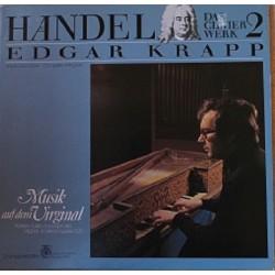 Händel Georg Friedrich –...