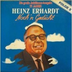 Erhardt Heinz-Noch&8217n Gedicht Folge 2|1985 3-LP-Box TELDEC 6.30129