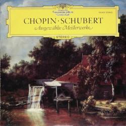 Chopin - Schubert–...