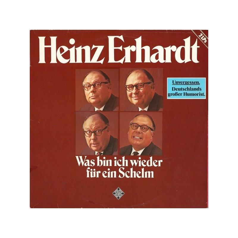 Erhardt Heinz - Was Bin Ich Wieder Für Ein Schelm 1972