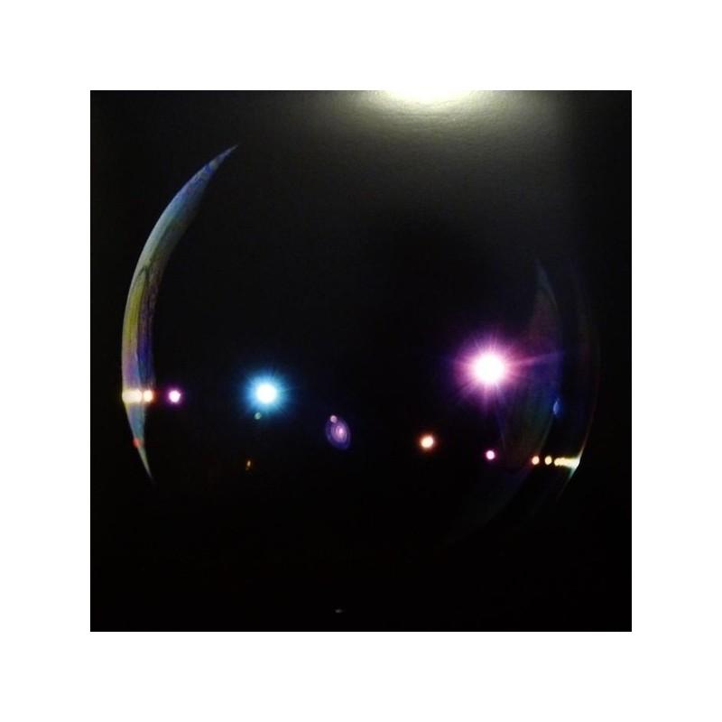 Simian Mobile Disco – Temporary Pleasure|2009     WEBB216LP