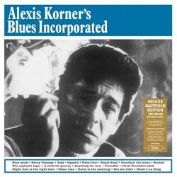 Korner's Alexis Blues...