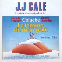 Cale J.J. – La Femme De...