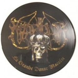 Marduk – La Grande Danse...