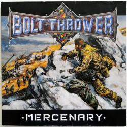 Bolt Thrower –...