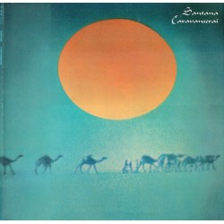 Santana ‎– Caravanserai|1972/2008   Speakers Corner KC 31610