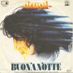Drupi – Buona Notte|1979...