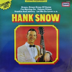 Snow Hank – Country...
