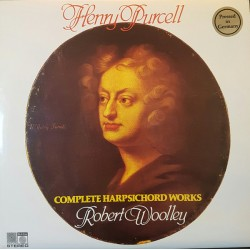 Purcell Henry ‎– Complete...