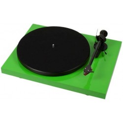 Pro-Ject Debut Carbon (DC) in Grün incl. Ortofon 2 M Red