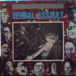 Verbal Assault – Your Choice Live Series 004|1989   YC-LS 004