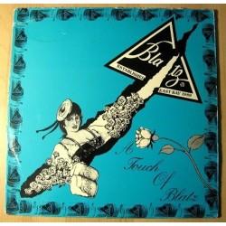 Blatz & Filth – Shit Split|1991/2008    Virus 385
