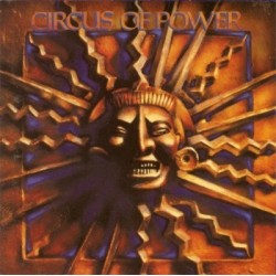Circus Of Power ‎– Circus Of Power|1988    	BMG PL 88464