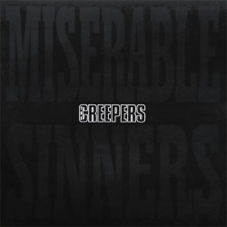 Creepers ‎The– Miserable Sinners|1986    CON! 00014