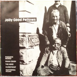 Various ‎– Jolly Good Fellows|1991 Not On Label ‎– 020566 Lim.Edition