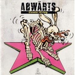 Abwärts – Comic-Krieg|1991   TOT 220
