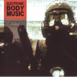 Various ‎– This Is Electronic Body Music|1988 SPV 40-7288