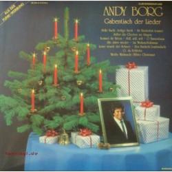 Borg Andy – Gabentisch Der...