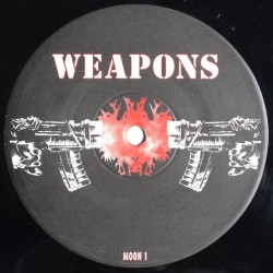 Weapons ‎– Official...