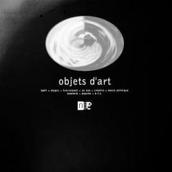 Various – Objets...