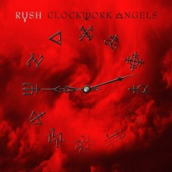 Rush ‎– Clockwork Angels|2012 1686-176561