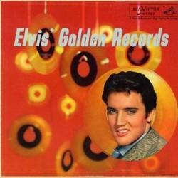 Presley Elvis – Elvis&8216 Golden Records|1958/2005