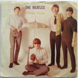 Beatles The – I Feel...