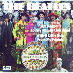 Beatles The – Sgt....
