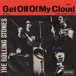 Rolling Stones The – Get...