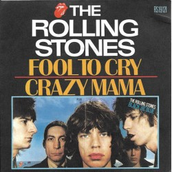 Rolling Stones ‎The – Fool...