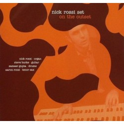 Nick Rossi Set ‎– On The Outset|2006 HBL 006