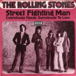 Rolling Stones – Street...