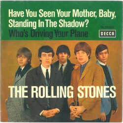 Rolling Stones ‎– Have You...