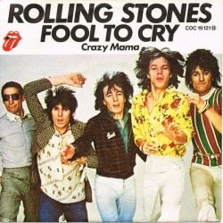 Rolling Stones ‎– Fool To...