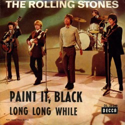 Rolling Stones – Paint It,...