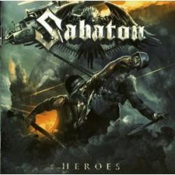 Sabaton – Heroes|2014    NB 3224-1
