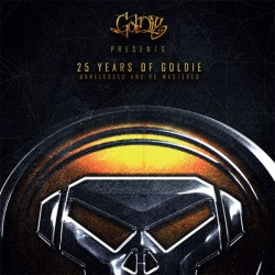 Goldie – 25 Years Of...