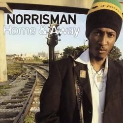 Norrisman – Home & Away|2006     GREL292