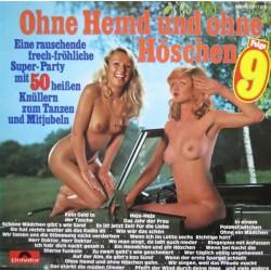 Heyer Walter – Ohne Hemd...