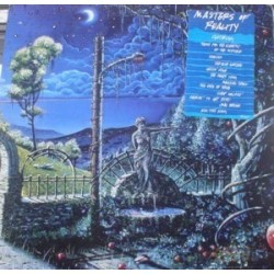 Masters Of Reality – Masters Of Reality|1988/2010      DEF 24210