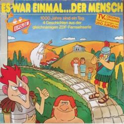 Various – Es War Einmal......