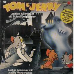 Tom & Jerry – Lustige...