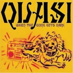 Quasi  – When The Going Gets Dark|2006    WIGLP175