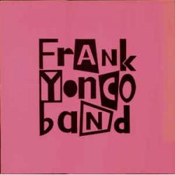 Yonco Frank  Band – Frank...