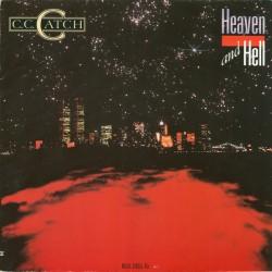 C.C. Catch – Heaven And...