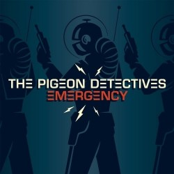 Pigeon Detectives The – Emergency|2008    DTTR044
