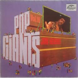 Hendrix Jimi – Pop Giants,...